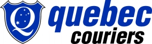 Quebec Couriers Melbourne